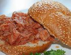 BBQ Ham