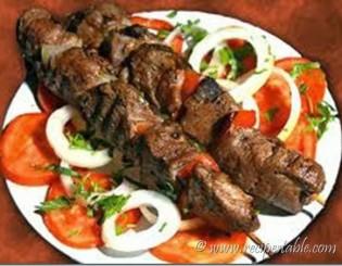 Boti-kebab