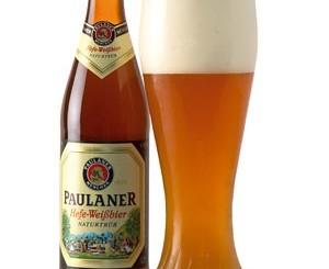 Paulaner-Hefeweizen-Germany