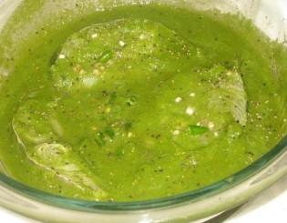 Green-Masala