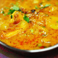 Tandoori Shrimp Masala