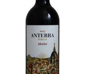 Anterra-Merlot-Wine