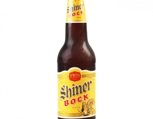 Shiner-Bock